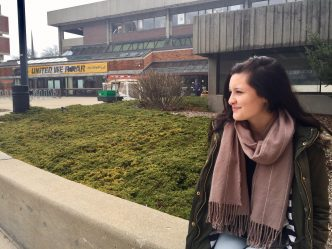 Faces of UWM: The First-Generation College Student