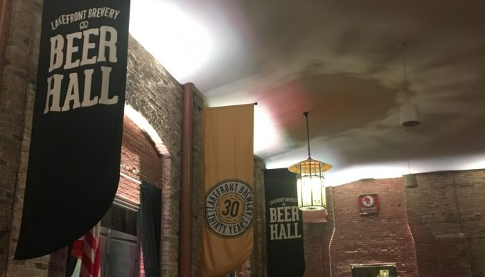 Lakefront Brewery & the Spirit of Milwaukee