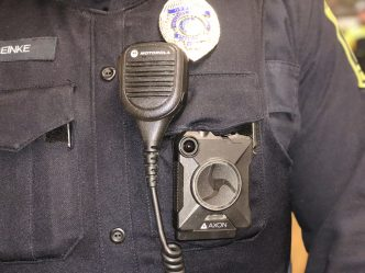 Milwaukee Body Camera Debate Comes to Campus