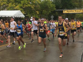 UW-Milwaukee's Alumni Association Hosts 13th Annual Panther Prowl