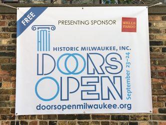Doors Open Milwaukee 2017