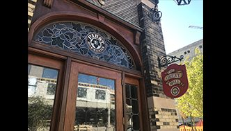 Doors Open Milwaukee 2017: Historic Pabst Brewery