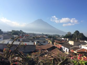 UWM Brings Water to Guatemalan Village