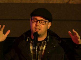 Lyrical Sanctuary Presents: Guante (Video)