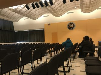 Questions Left Unanswered at the UW-Milwaukee Merger Listening Session