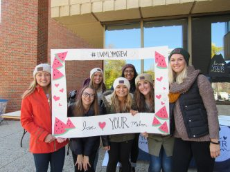 Wrapping Up the Semester with Love Your Melon