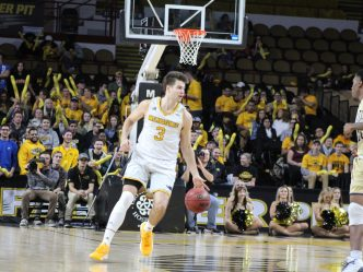 Milwaukee Panthers Fall 68-64 in Loss to Montana State Bobcats