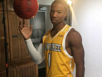 Faces of UWM: The Basketball Player (audio)