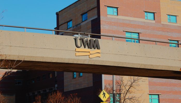 UWM Police Sexual Harassment Claims Spark Dueling Decisions