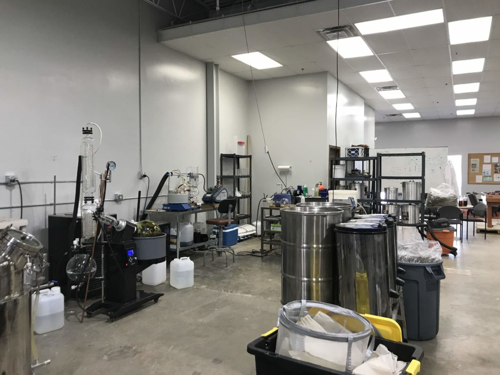 CBD: Wisconsin's New Plant-Powered Health and Wellness Industry